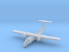 Military Dash-8 1:700 scale 3d printed