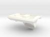 "Rhinoceros mk3 ""Gothic-pattern"" Frontal Plate 3d printed"