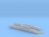 AFD I (Floating Dry Dock) 3d printed