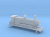 LNER K6 Warrior Class (Freelance) 3d printed