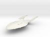 Echo Class  BattleCruiser 3d printed