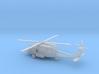 1/160 Scale SeaHawkSH-60F 3d printed