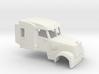 1/32 Frightliner Coronado FlatTop Cab 3d printed