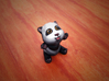 Mini Pet Panda 3d printed