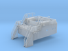 Smit Japan Superstructure 1/200 3d printed
