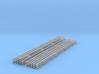 Rebar Loads - Nscale 3d printed
