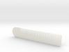 Shape Comb 3d printed