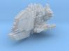 Brawler Light Cruiser 3d printed