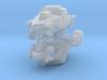 1/285 (6mm) Skoda PA-I (x2) 3d printed