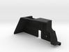 JK RH Inner Fender(for LH trans/motor) 3d printed