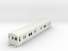 O-87-lner-single-luggage-motor-coach 3d printed