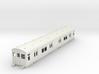 o-43-lner-single-luggage-motor-coach 3d printed