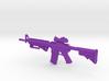 BWS Zombie Sentinel M4 Rifle 3d printed