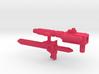 Alchemist Prime Submarauder Weapons 3d printed
