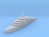 1:1250 Miniature Gleam Project - Miniature Ship 3d printed