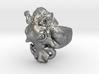 Warthog Ring 3d printed