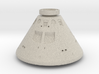 Orion Space Capsule 3d printed