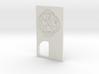 TLF# - Door 3d printed