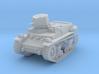 PV57B T16 Light Tank (1/100) 3d printed