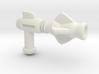 MOTU Inspired Custom Lego Blaster 3d printed