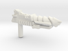 MOTU Inspired Custom Mosquito Blaster for LEGO 3d printed