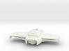 Triton: 1/270 scale 3d printed