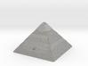 Pyramid of Khafre 3d printed