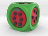 d6 Ladybug / Ladybird 3d printed