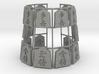 Shogi Bracelet (Japanese Chess Bracelet) 3d printed