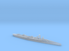 SMS Elster 1/1250 (without mast) 3d printed
