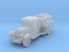 zis 5 tanker scale 1/144 3d printed