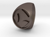 Custom Signet Ring 26 3d printed