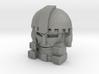 Cyrotek Face (Titans Return) 3d printed