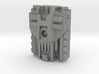 Mega PowerMaster Engine (Titans Return) 3d printed