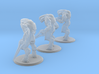 Elite Miniatures (3 Pack) 3d printed