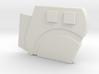 RakoH Chest Badge Assembly 3d printed