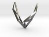 sWINGS Structura, Pendant 3d printed