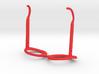 Cat Eye Glasses 3d printed