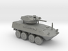 LAV 25 160 scale 3d printed