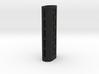 CA Stoner 96 LMG M-Lok foregrip (Extended) 3d printed