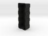 caisson extincteur extinguisher  3d printed