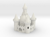 Chateau 3d printed