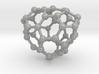0654 Fullerene c44-26 c1 3d printed