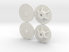 Marui Samurai Hotshot adapters 3d printed