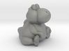 Fat Yoshi (Super Mario RPG) 3d printed