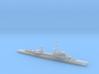 1/700 Scale USS Carpenter DDK 3d printed