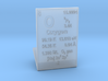 Oxygen Element Stand 3d printed