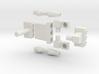 CW Trailbreaker Accessories 3d printed
