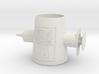 Coffee mug - Need my Caffeine Fix! 3d printed
