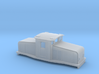Swedish SJ electric locomotive type Ub - N-scale 3d printed
